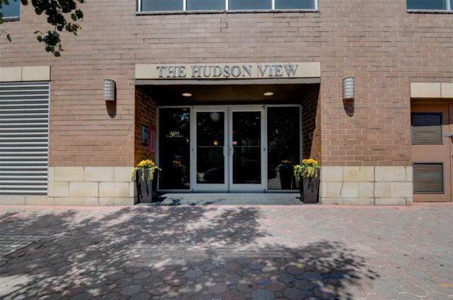 4301 Park Ave 3D, Union City, NJ 07087 (MLS #170012727) :: The DeVoe Group