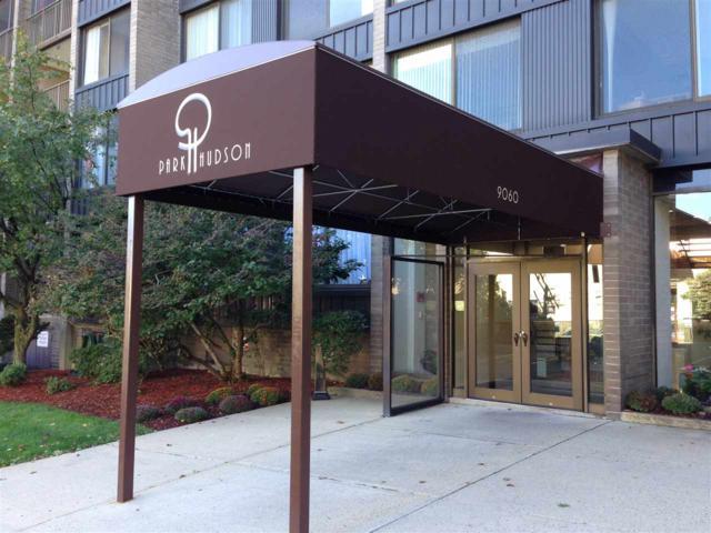 9060 Palisade Ave #808, North Bergen, NJ 07047 (MLS #170012734) :: The DeVoe Group