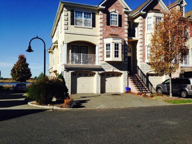 131 Blue Heron Dr #131, Secaucus, NJ 07094 (MLS #170012745) :: The DeVoe Group