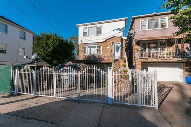 406 Ege Ave #1, Jc, West Bergen, NJ 07304 (MLS #170012751) :: The DeVoe Group