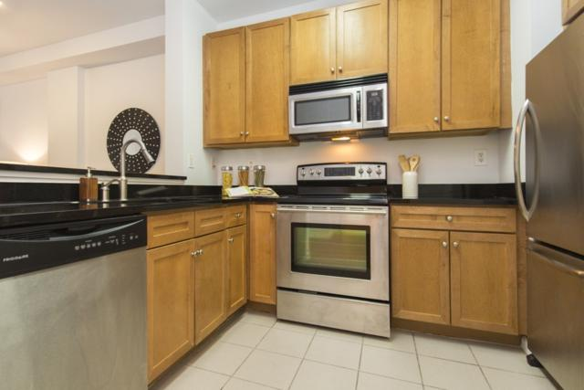 24 Avenue At Port Imperial #110, West New York, NJ 07093 (MLS #170013670) :: Marie Gomer Group