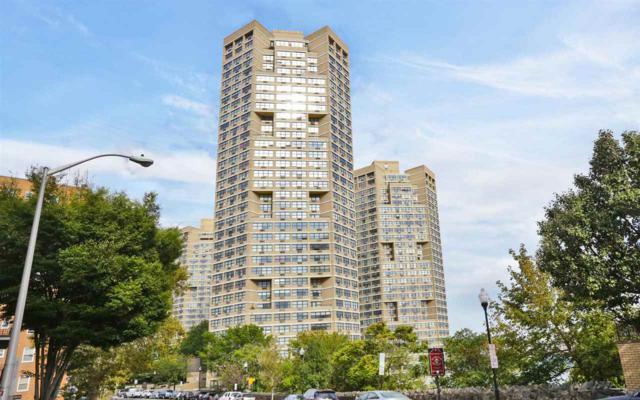 7002 Blvd East 16R, Guttenberg, NJ 07093 (MLS #170013698) :: Marie Gomer Group