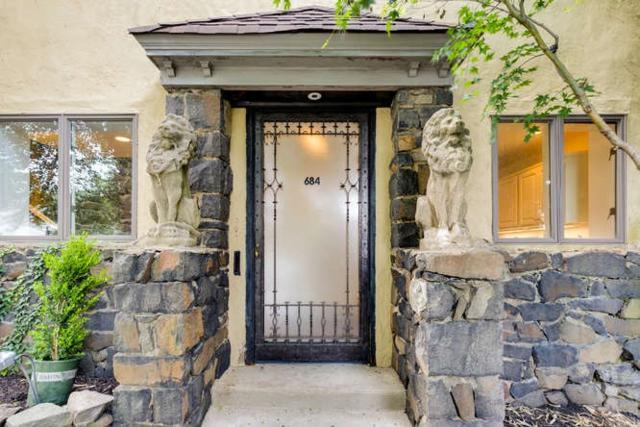 684 Undercliff Ave #1, Edgewater, NJ 07020 (MLS #170013784) :: Marie Gomer Group