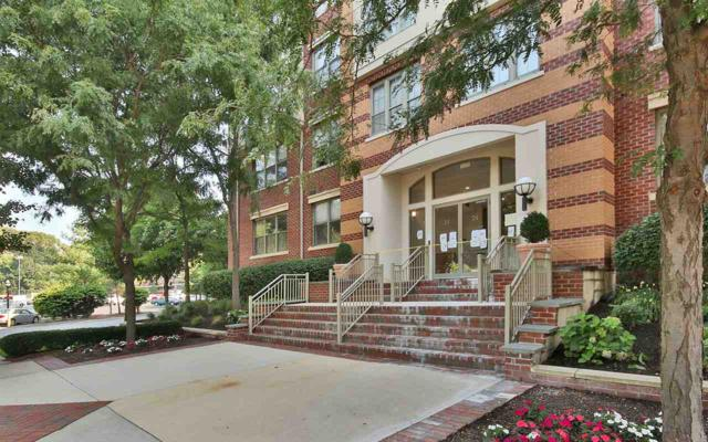 24 Avenue At Port Imperial B46, West New York, NJ 07093 (MLS #170013928) :: Marie Gomer Group