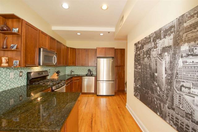 713 Adams St #3, Hoboken, NJ 07030 (MLS #170014170) :: Marie Gomer Group