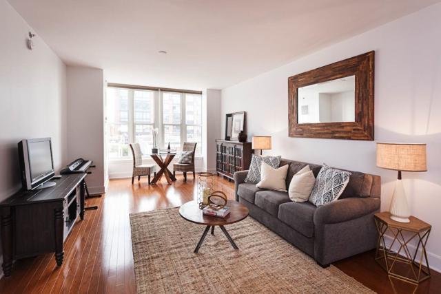 1125 Maxwell Lane #815, Hoboken, NJ 07030 (MLS #170014198) :: Marie Gomer Group
