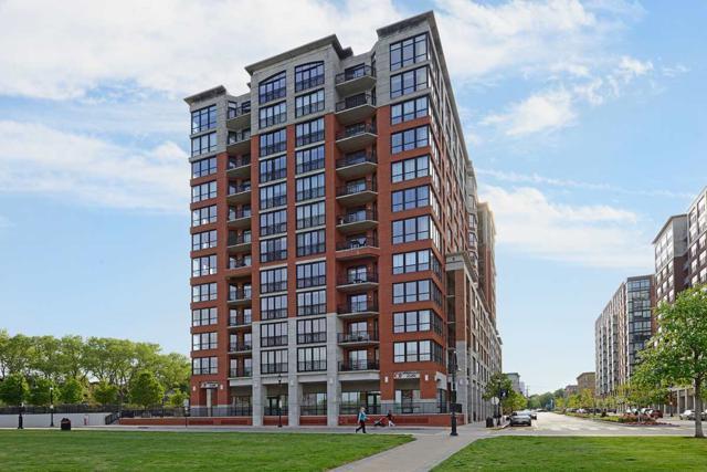 1025 Maxwell Lane #1111, Hoboken, NJ 07030 (MLS #170014206) :: Marie Gomer Group