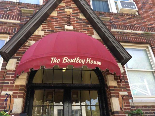 149 Bentley Ave E3, Jc, Journal Square, NJ 07304 (MLS #170014253) :: Marie Gomer Group