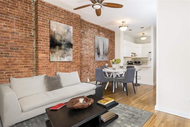259 12TH ST 4A, Hoboken, NJ 07030 (MLS #170014277) :: Marie Gomer Group