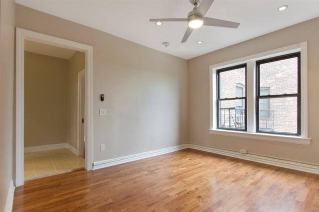 115 Highland Ave #21, Jc, Journal Square, NJ 07306 (MLS #170014310) :: Marie Gomer Group