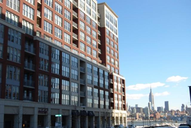 1125 Maxwell Lane #435, Hoboken, NJ 07030 (MLS #170014313) :: Marie Gomer Group