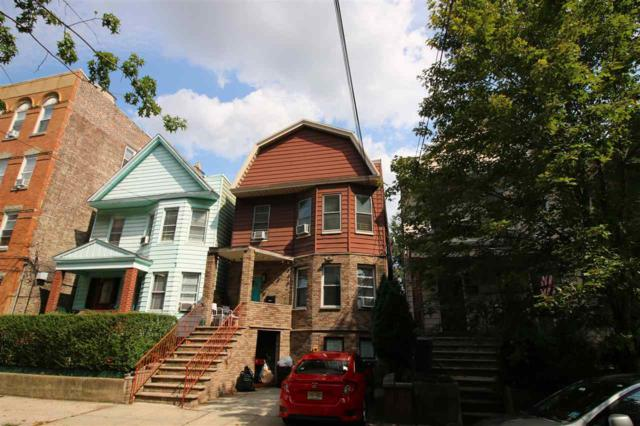204 Sherman Ave, Jc, Downtown, NJ 07307 (MLS #170014368) :: Marie Gomer Group