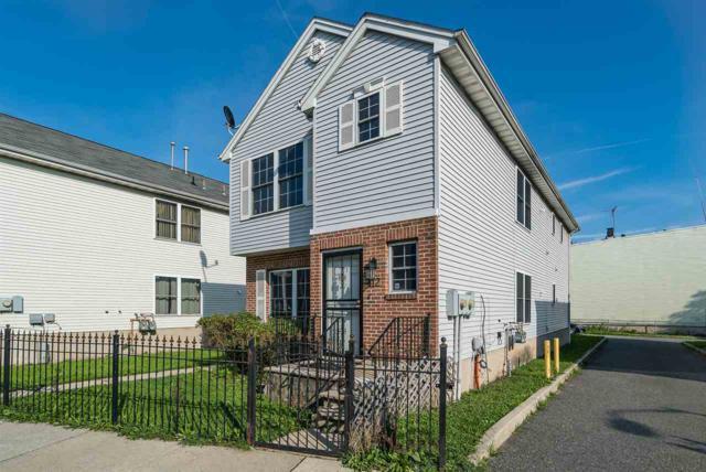 412 Ocean Ave, Jc, Greenville, NJ 07305 (MLS #170014404) :: Marie Gomer Group