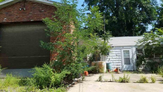 511 Cary St, Orange, NJ 07050 (MLS #170014408) :: Marie Gomer Group