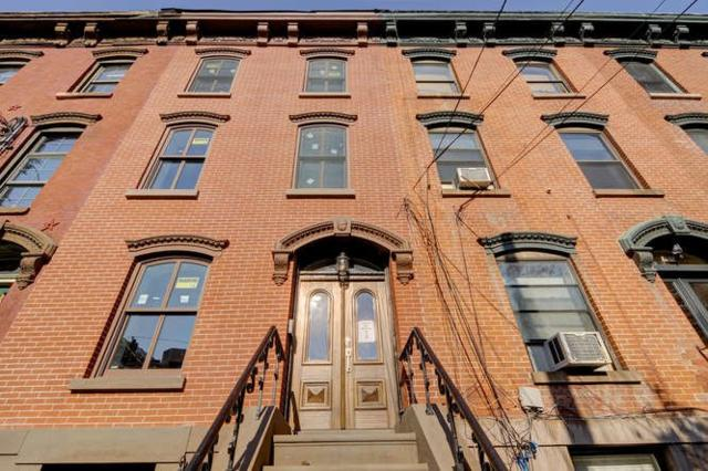 152 Sussex St #2, Jc, Downtown, NJ 07302 (MLS #170014686) :: The Trompeter Group