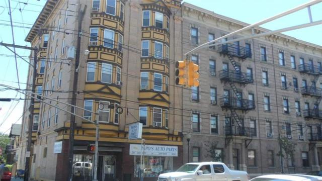 3612-3614 Park Ave, Weehawken, NJ 07086 (MLS #170015746) :: The Trompeter Group
