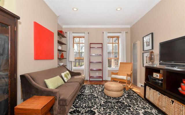 264 9TH ST 2G, Jc, Downtown, NJ 07302 (MLS #170015969) :: The Trompeter Group