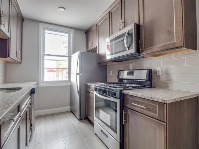102.5 Congress St #2, Jc, Heights, NJ 07307 (MLS #170016269) :: The Trompeter Group