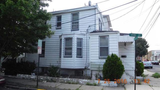 1501 41ST ST, North Bergen, NJ 07047 (MLS #170016359) :: The DeVoe Group