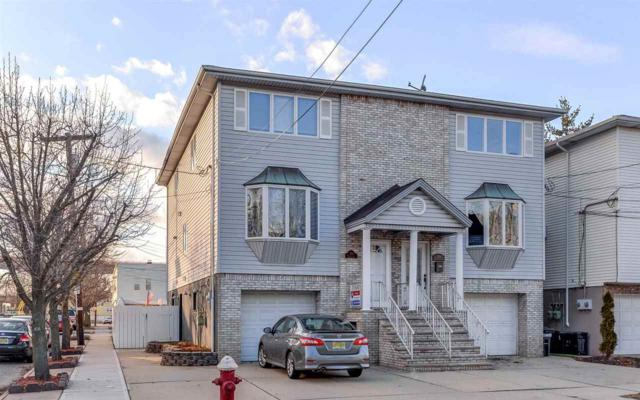 71A Trask Ave, Bayonne, NJ 07002 (MLS #170016371) :: The Trompeter Group
