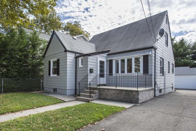 68 West 3Rd St, Bayonne, NJ 07002 (MLS #170016390) :: The DeVoe Group