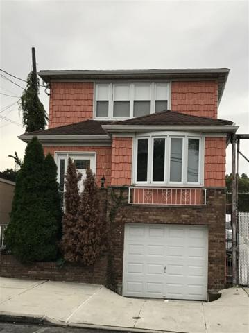 160 West 52Nd St, Bayonne, NJ 07002 (MLS #170016406) :: The Trompeter Group
