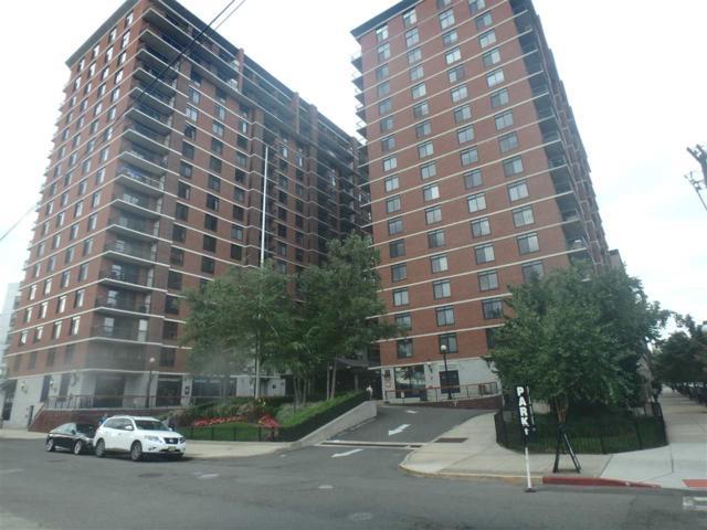 700 1ST ST 6R, Hoboken, NJ 07030 (MLS #170016424) :: The Trompeter Group