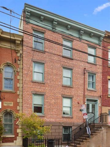 12 Bright St #2, Jc, Downtown, NJ 07302 (MLS #170016483) :: The Trompeter Group