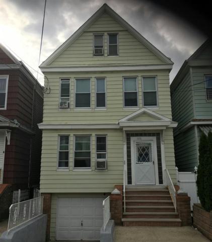 163 Humphrey Ave, Bayonne, NJ 07002 (MLS #170016605) :: Keller Williams City Life Realty