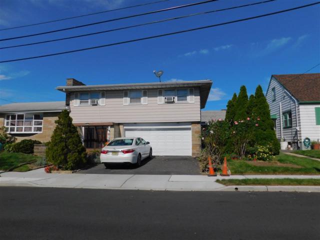 805 3RD ST, Secaucus, NJ 07094 (MLS #170017363) :: Marie Gomer Group