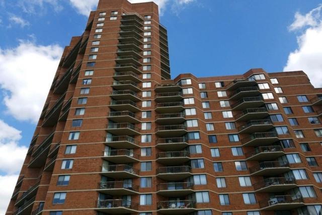 532 Harmon Cove Tower #532, Secaucus, NJ 07094 (MLS #170017685) :: Marie Gomer Group