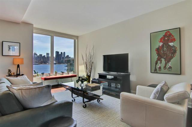 1000 Avenue At Port Imperial #615, Weehawken, NJ 07086 (MLS #170017699) :: Marie Gomer Group