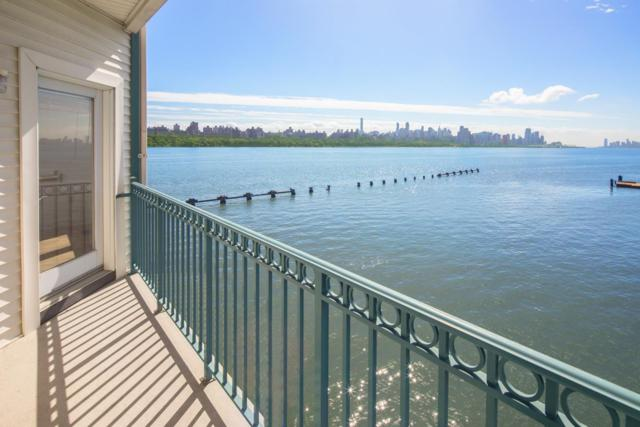 216 The Promenade #216, Edgewater, NJ 07020 (MLS #170017775) :: Marie Gomer Group