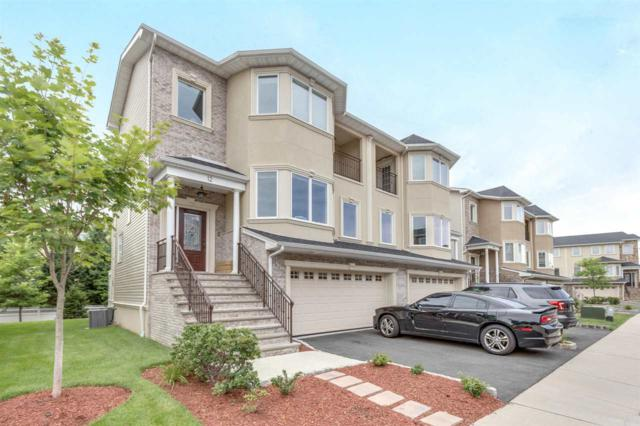 23 Village Pl #12, Secaucus, NJ 07094 (MLS #170017782) :: Marie Gomer Group