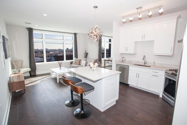 801 Palisade Ave #205, Union City, NJ 07087 (MLS #170017806) :: The Dekanski Home Selling Team