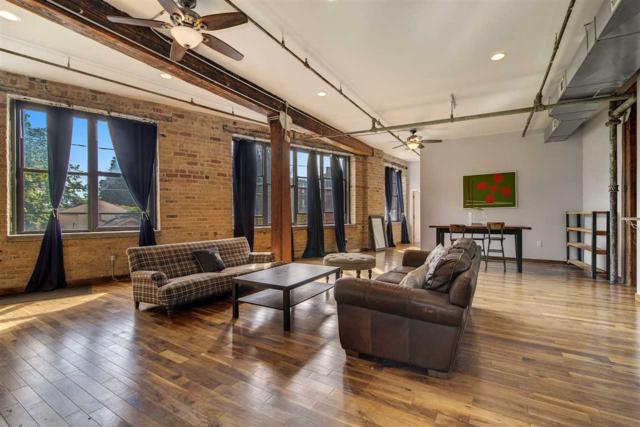 1620 Manhattan Ave A2, Union City, NJ 07087 (MLS #170017844) :: The Dekanski Home Selling Team