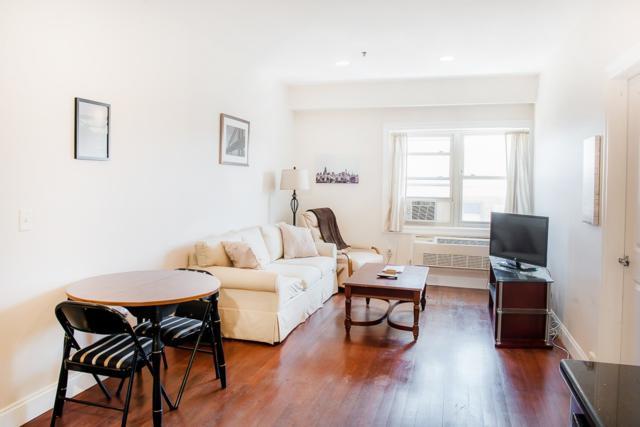 1720 New York Ave #507, Union City, NJ 07087 (MLS #170017878) :: The Dekanski Home Selling Team