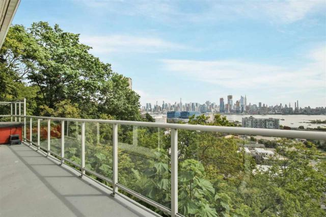 1406 Manhattan Ave A1, Union City, NJ 07087 (MLS #170017893) :: The Dekanski Home Selling Team