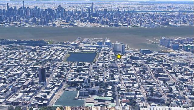 1707-1709 Manhattan Ave, Union City, NJ 07087 (MLS #170017938) :: The Dekanski Home Selling Team