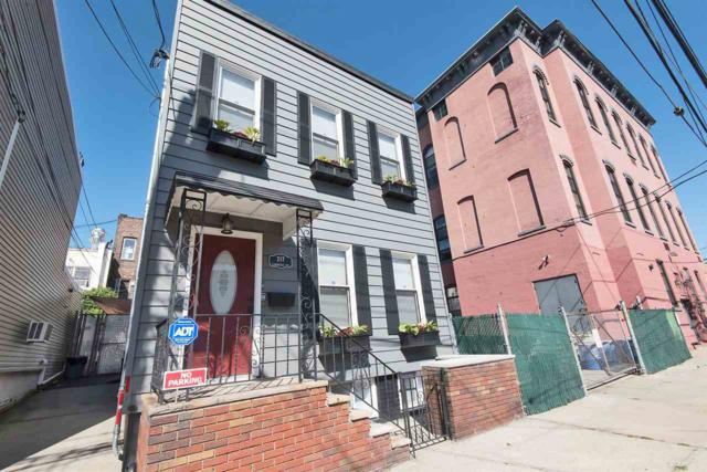 217 Cambridge Ave, Jc, Heights, NJ 07307 (MLS #170017949) :: Marie Gomer Group