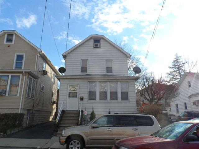 1117 79TH ST, North Bergen, NJ 07047 (MLS #170018014) :: Marie Gomer Group