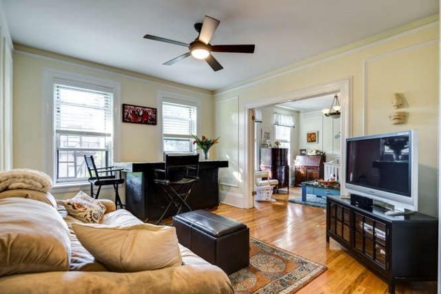 920 Hudson St 2E, Hoboken, NJ 07030 (MLS #170018133) :: Marie Gomer Group