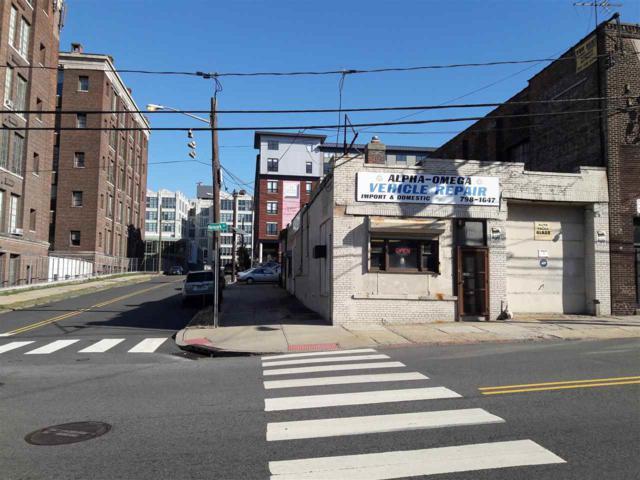 866 Newark Ave, Jc, Journal Square, NJ 07306 (MLS #170018134) :: Marie Gomer Group