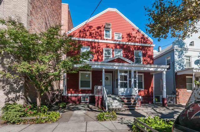 60 Highland Ave, Jc, Journal Square, NJ 07306 (MLS #170018170) :: Marie Gomer Group