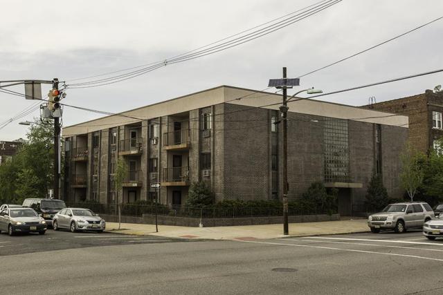 1001 Ave C B3, Bayonne, NJ 07002 (MLS #170018180) :: Marie Gomer Group