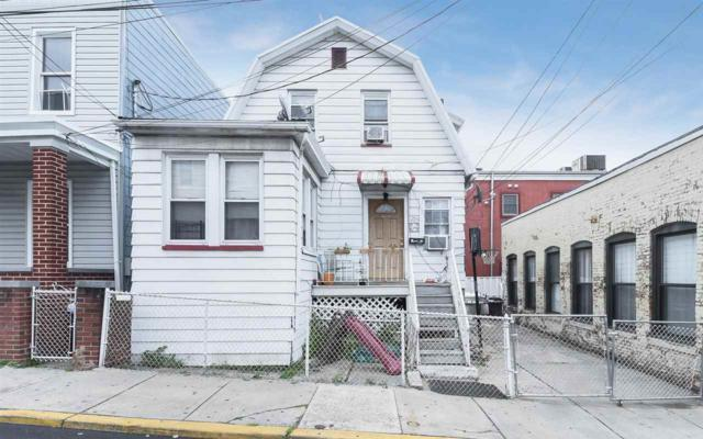 6206 Polk St, West New York, NJ 07093 (MLS #170018181) :: Marie Gomer Group