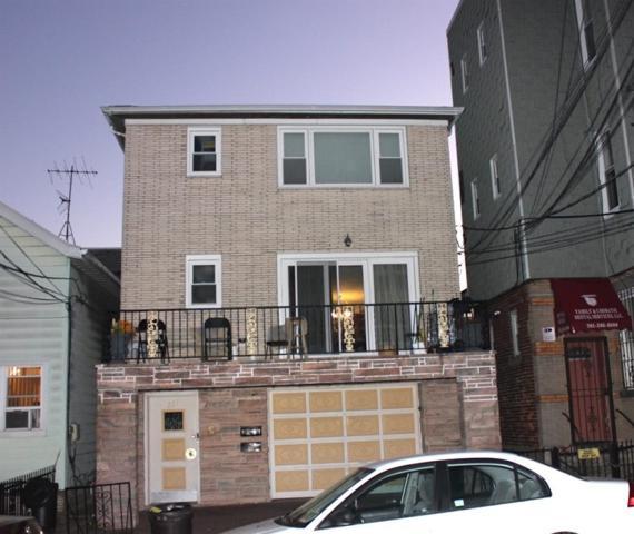 227 Congress St, Jc, Heights, NJ 07307 (MLS #170018190) :: Marie Gomer Group