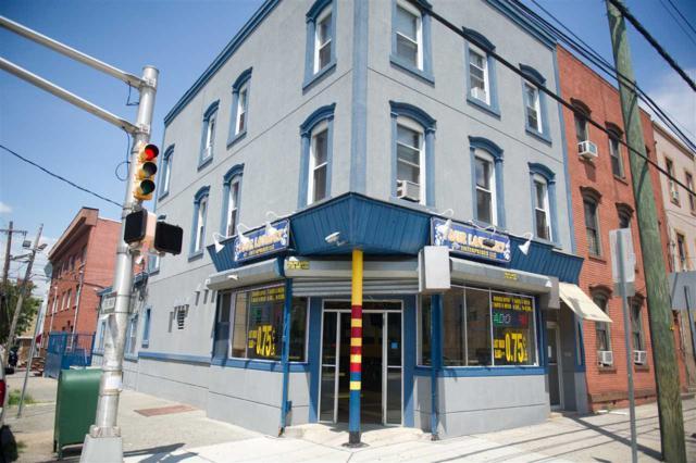 499 Palisade Ave, Jc, Heights, NJ 07307 (MLS #170018242) :: Marie Gomer Group