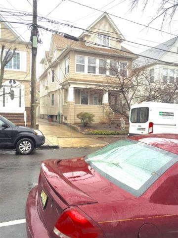 98 West 42Nd St, Bayonne, NJ 07002 (MLS #170018243) :: Marie Gomer Group