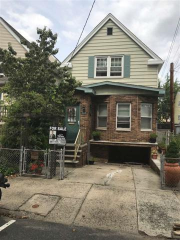 117 West 13Th St, Bayonne, NJ 07002 (MLS #170018274) :: Marie Gomer Group